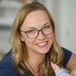 Veronika Gärtner - Heilpraktikerin & Yoga-Lehrerin